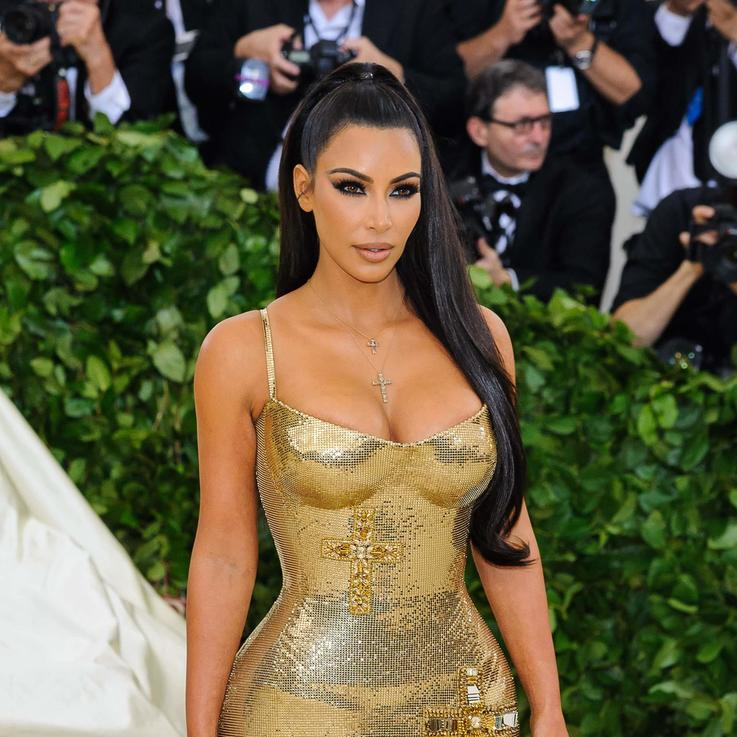 Kim Kardashian West Is Freezing Her Instagram and Facebook Accounts