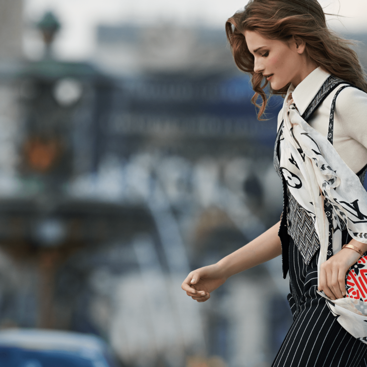 Why We Just Can't Get Enough Of The New LV Crafty Collection