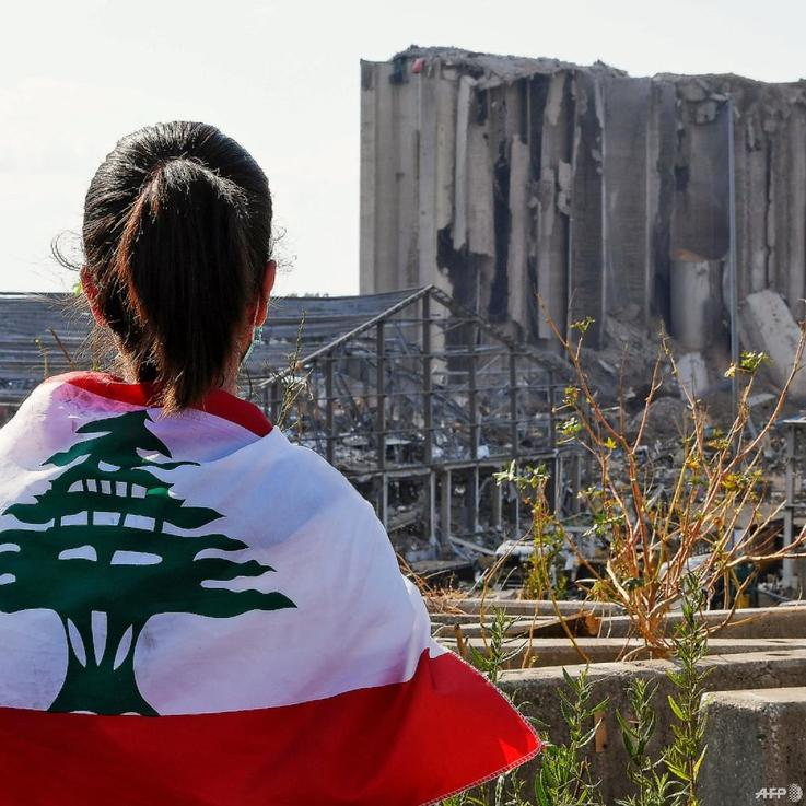 Lebanon Reports An Increase In COVID-19 Cases Post Beirut Blast