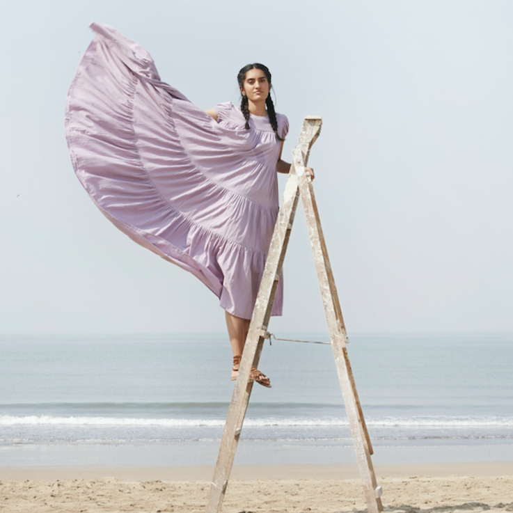 Everything You Need To Know About The UAE's Leading Sustainable Fashion E-Commerce Platform