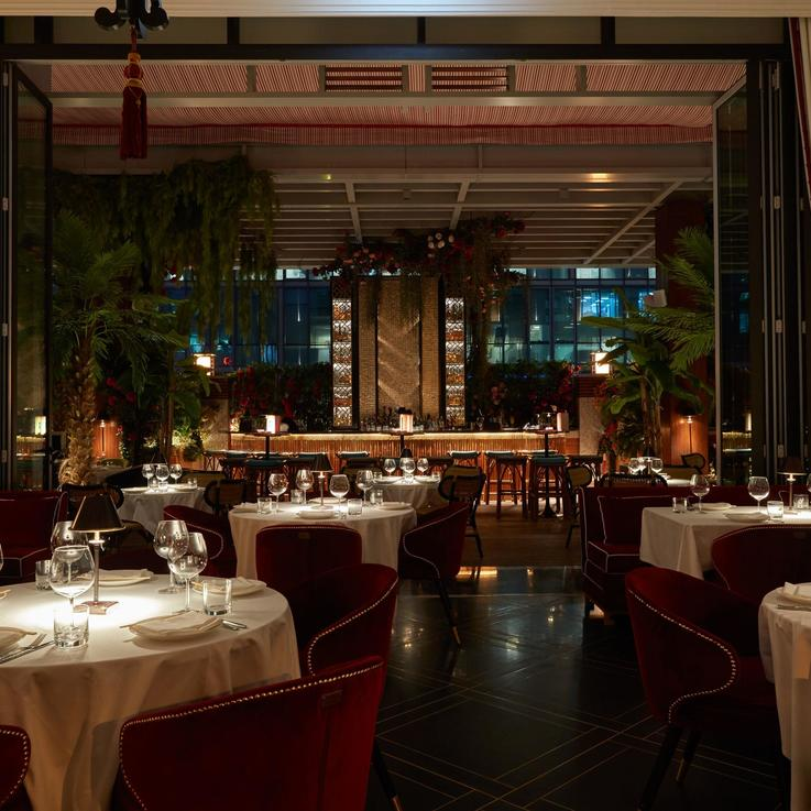 From GAIA to Coya: These Fine-Dining Restaurants Are Supporting Lebanon With A New Initiative