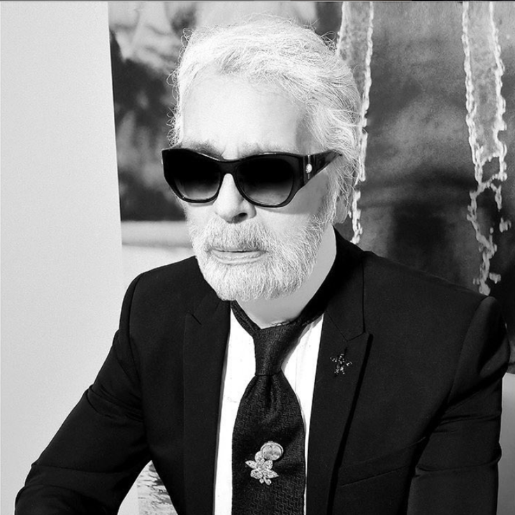 In Memory Of Karl Lagerfeld: A Look Back At His Most Memorable Designs