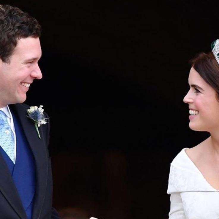 Princess Eugenie is Expecting Her First Child!