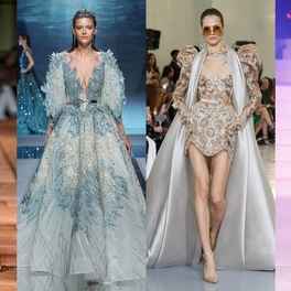 Paris Haute Couture Week: Most Memorable Looks From Day Three