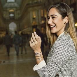 Nadine Jewellery Teams Up With Egyptian Actress Amina Khalil