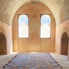 Saudi-Palestinian Artist Dana Awartani Discusses Cultural Deconstruction And Mending Through Ancient Craft