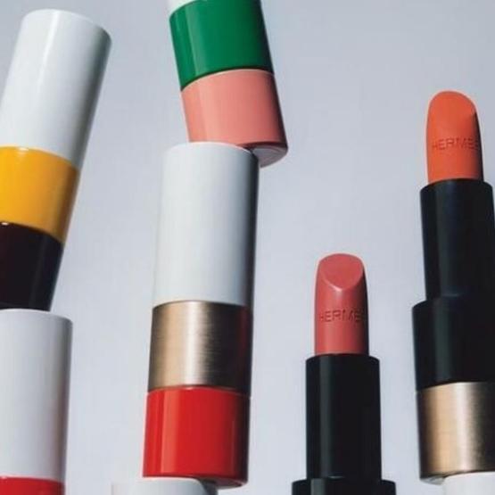 Hermès Is Releasing Its Own Beauty Line