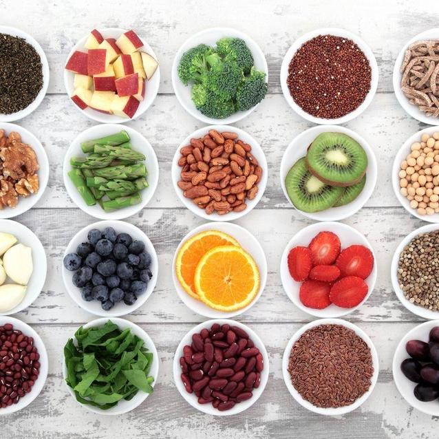 Foods That Boost Brain Power