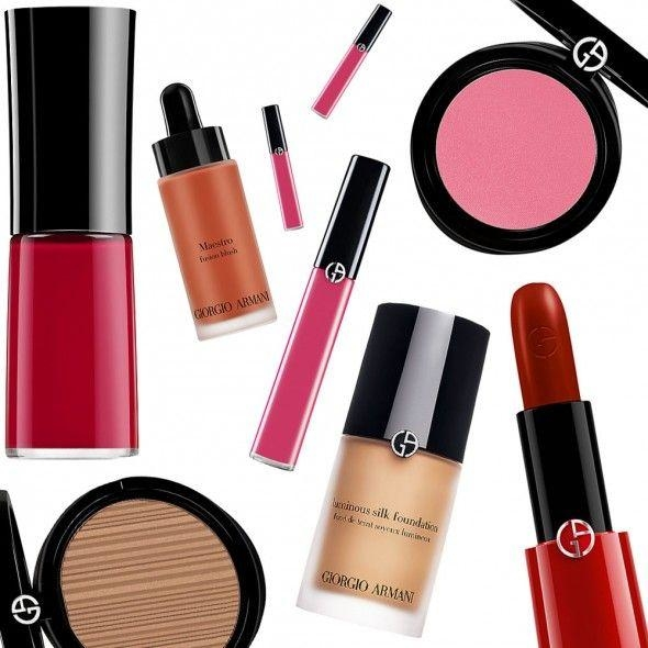 15 Facts To Know About Armani Beauty