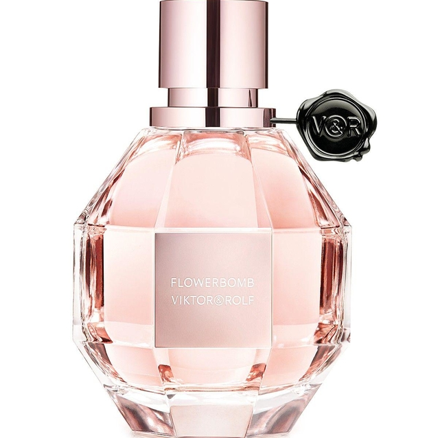 Celebrating Flowerbomb: Five Minutes With Viktor & Rolf