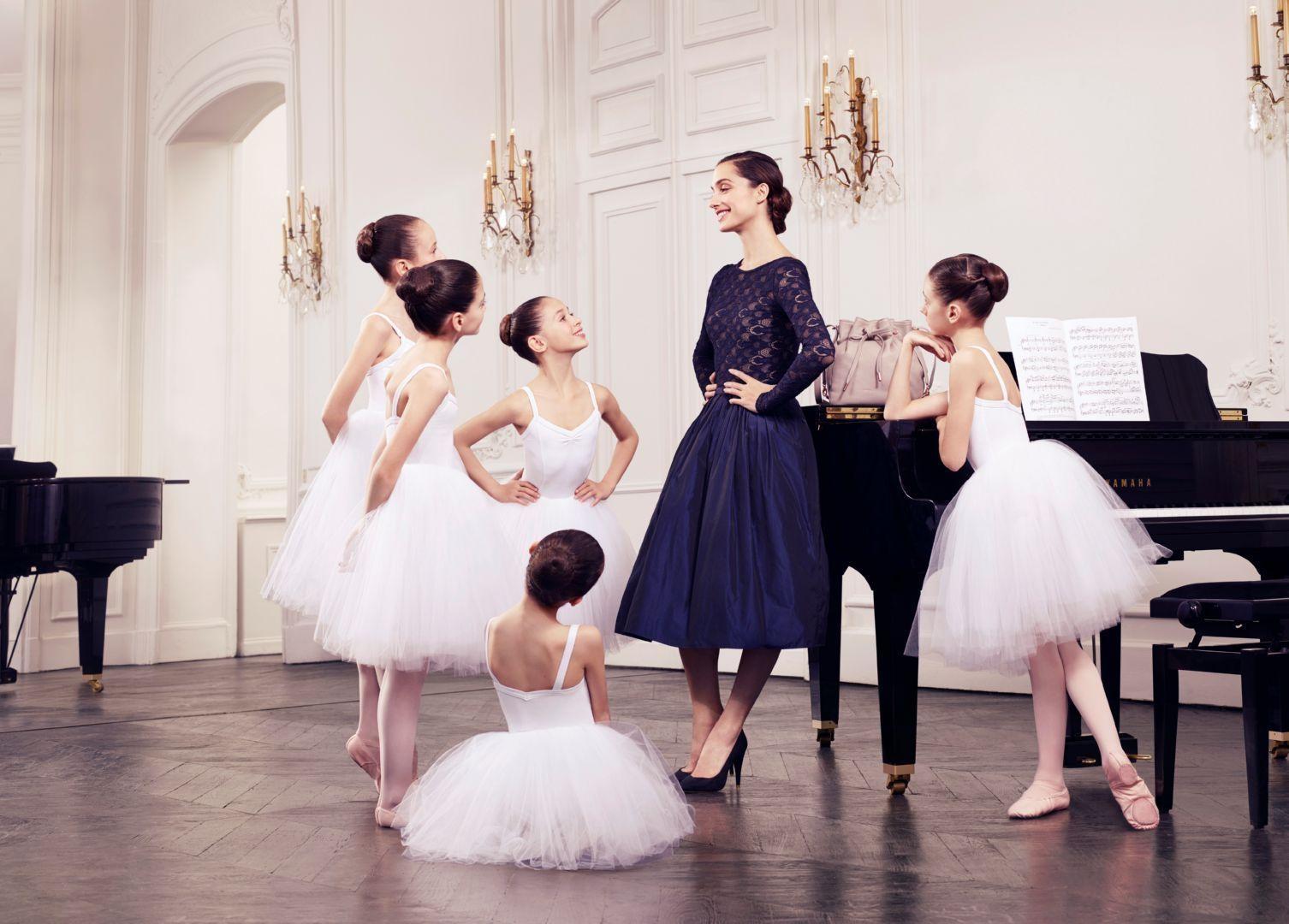 The Discipline of Dance