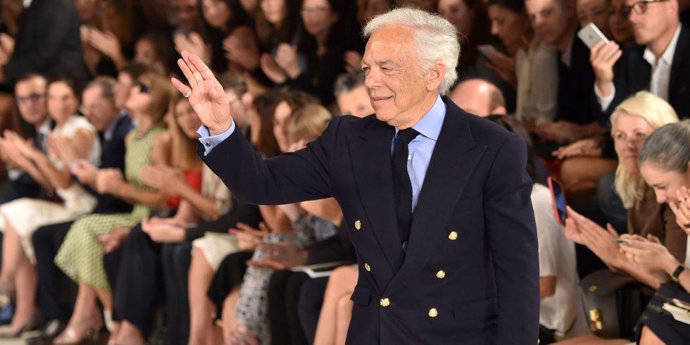 End Of An Era: Ralph Lauren Steps Down