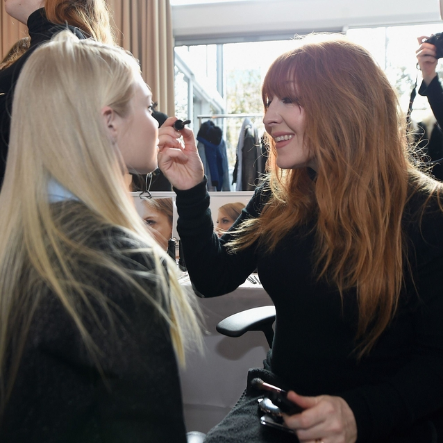 My List | 24 Hours With Charlotte Tilbury