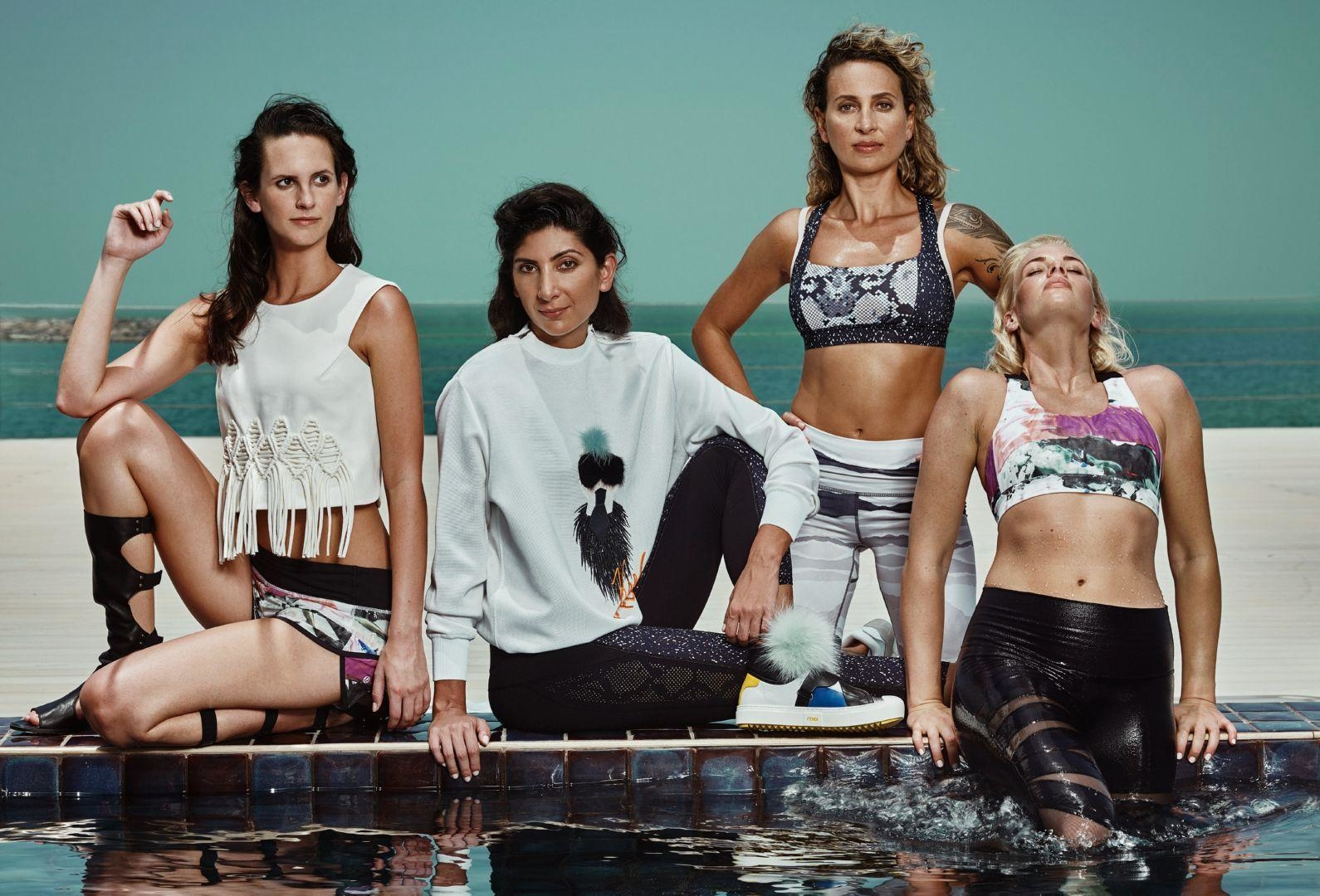 The Era Of Athleisure: Move Your Body