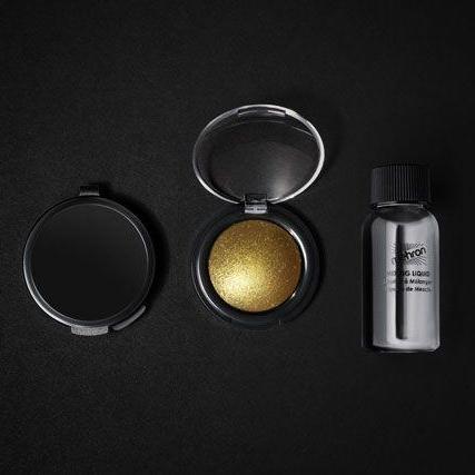 Pat McGrath Launches Cosmetics Line