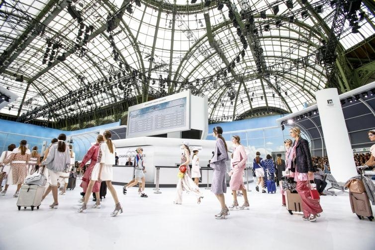 Chanel Set To Host Cruise 2016/17 Show In Cuba