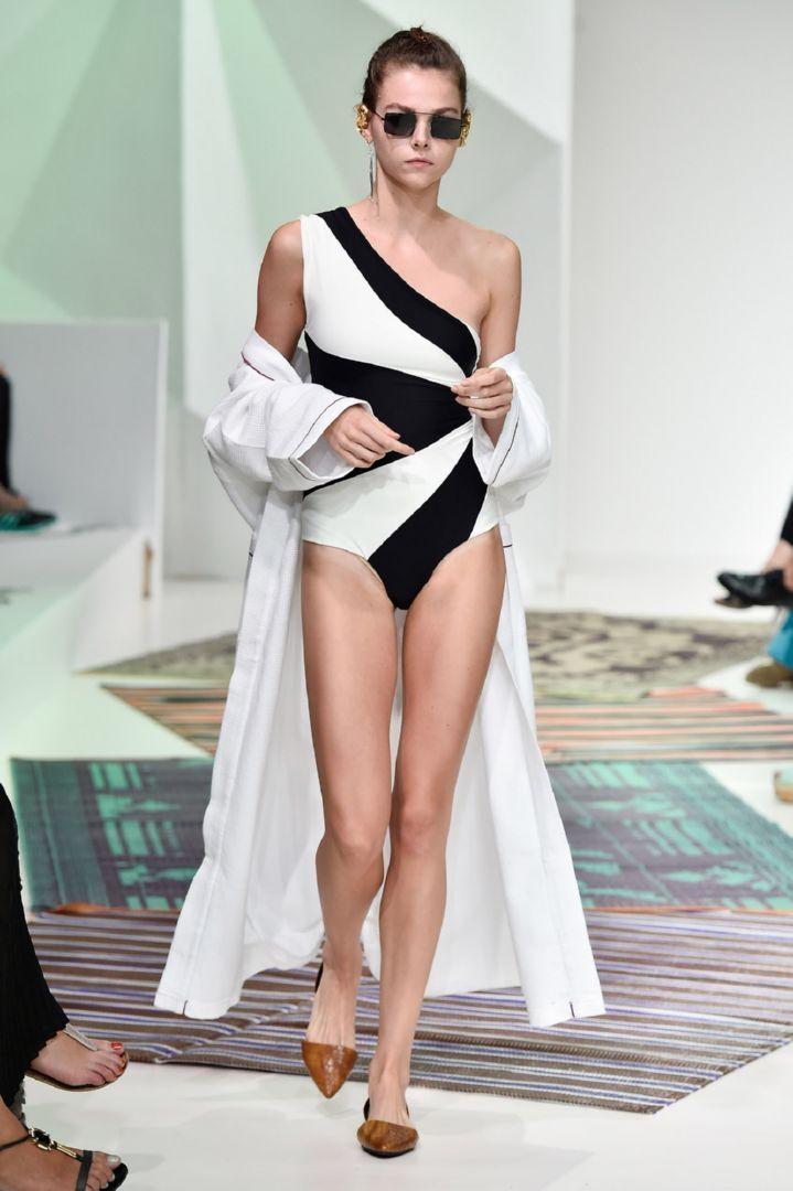 Top 5 | Fashion Forward Dubai Moments