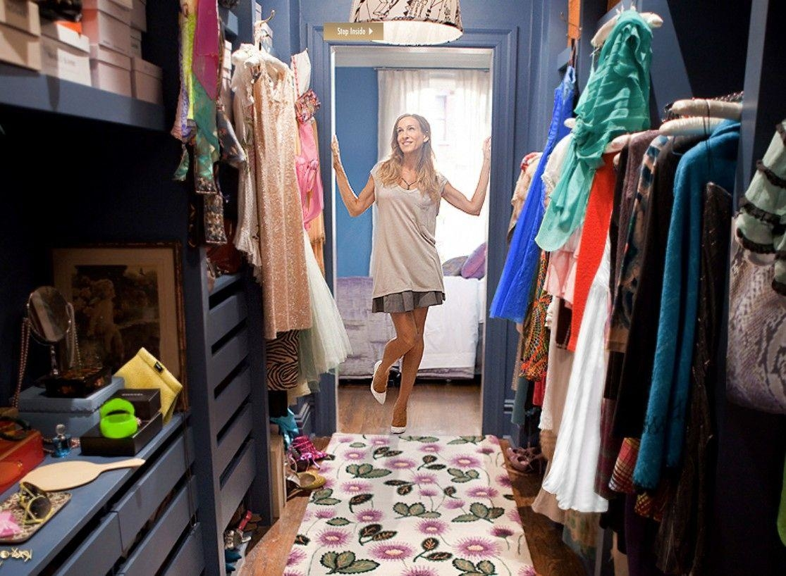 The Report | We Know How Much You Spend On Clothes