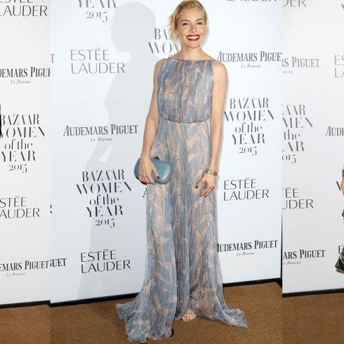 The Harper's Bazaar Women Of The Year Awards 2015