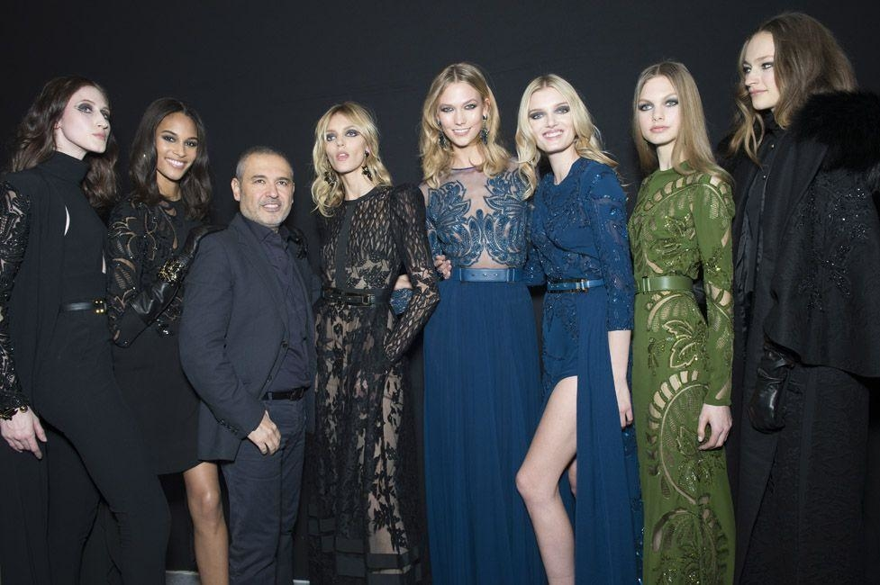 My List | 24 Hours With Elie Saab