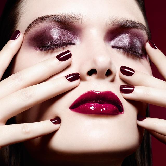 The Return Of Chanel's Rouge Noir