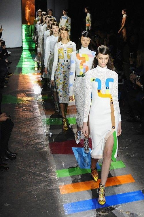 The V&A To Host Peter Pilotto Retrospective