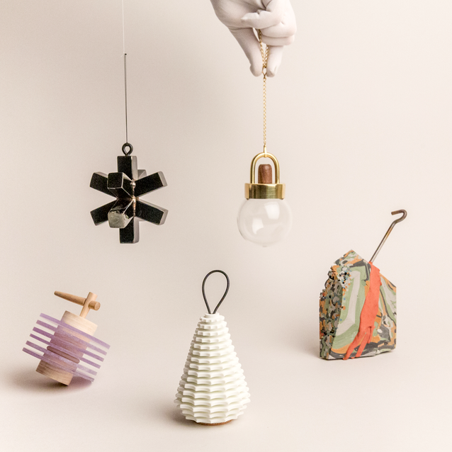 The Design Edit | Christmas Delights