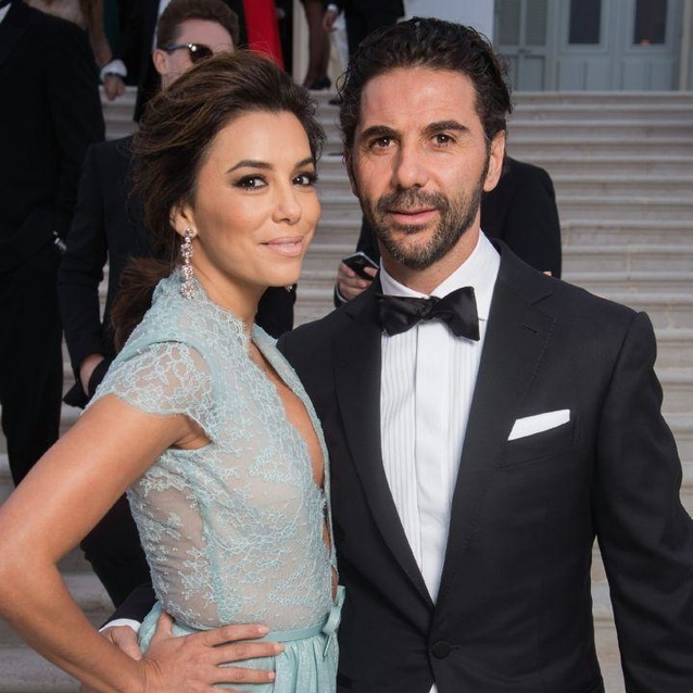 Eva Longoria Gets Engaged In Dubai Following Global Gift Gala