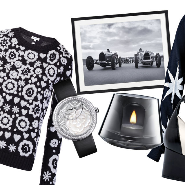 Bazaar Gift Guide | The Minimalist