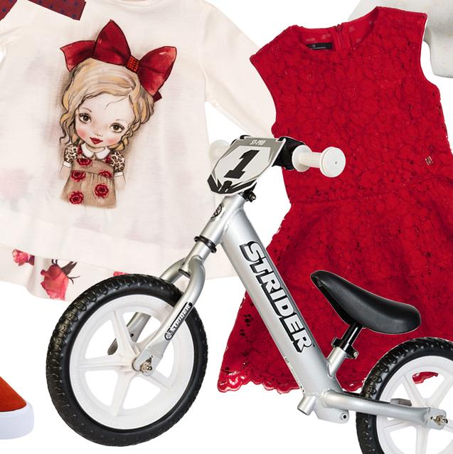 Bazaar Gift Guide | The Cool Kid
