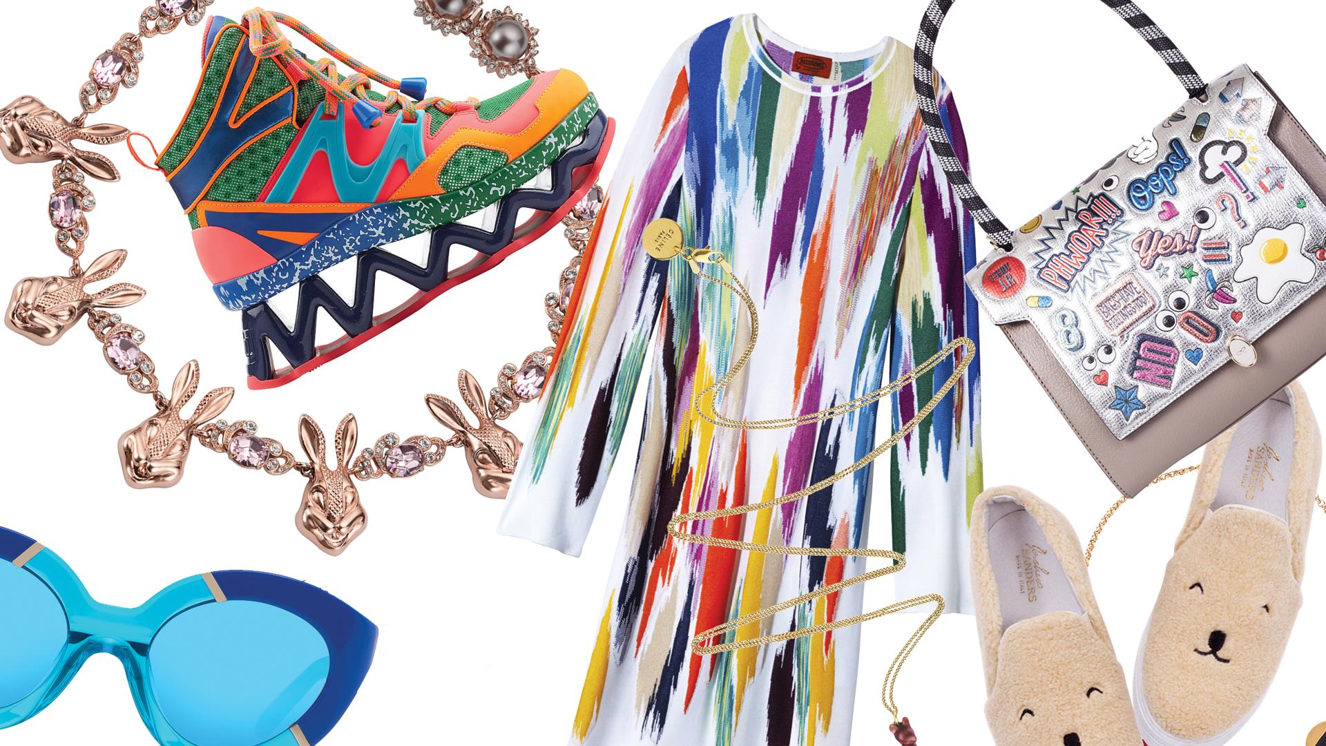 Bazaar Gift Guide | The Millennial