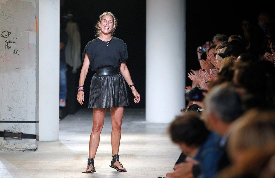 Isabel Marant Rumoured To Be Up For Sale