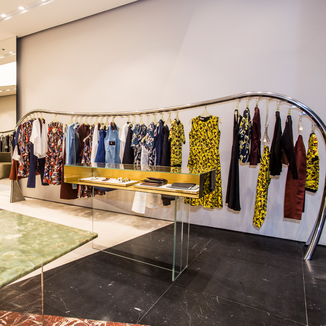 Exclusive: The First Look Inside Mall of the Emirate's New Fashion Destination