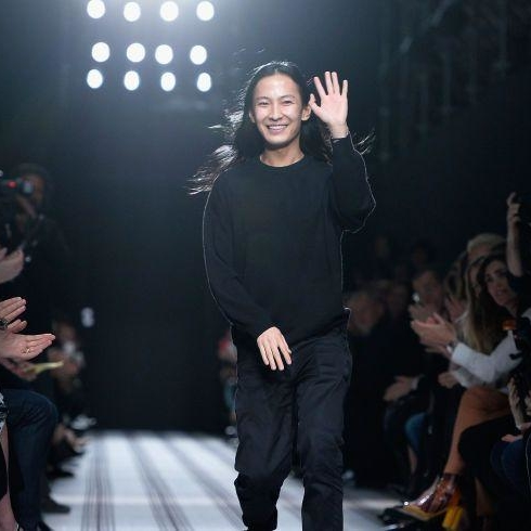 Alexander Wang Launches 'WangSquad' For S/S16