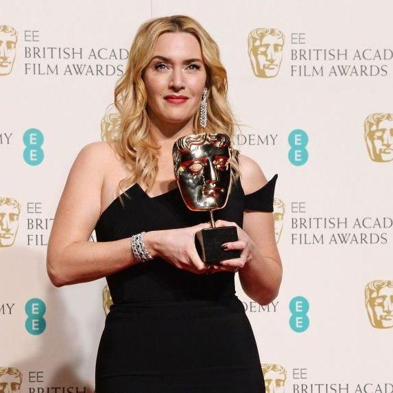 BAFTAs 2016: The Winners