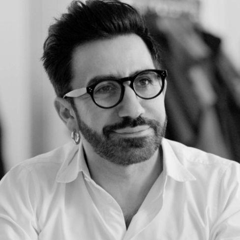 Meet Mulberry's New Creative Director Johnny Coca