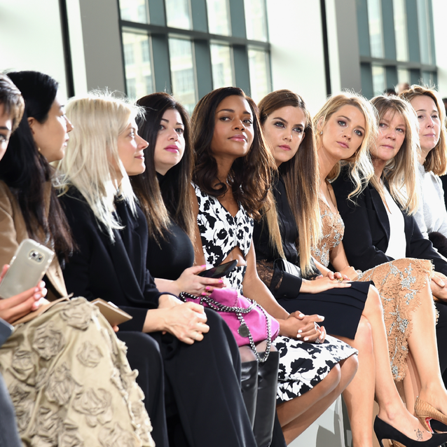 Ready-To-Wear A/W16: The Best Looks From The FROW