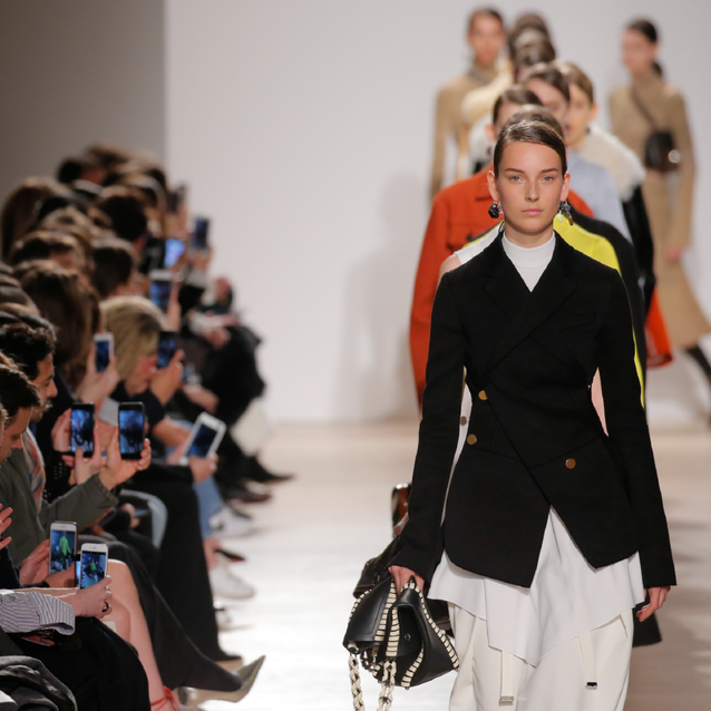 Ready-To-Wear A/W16: The Highlights From #NYFW