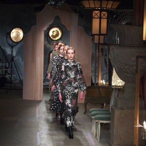 The 15 Best Looks From Erdem A/W16