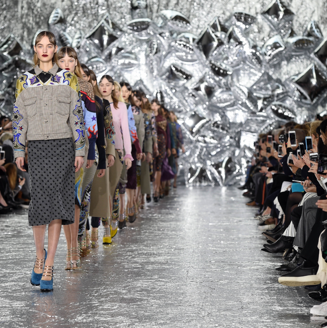 Ready-To-Wear A/W16: The Highlights From #LFW