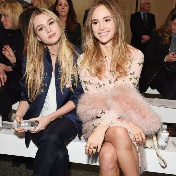 #LFW: The Best Looks From The FROW