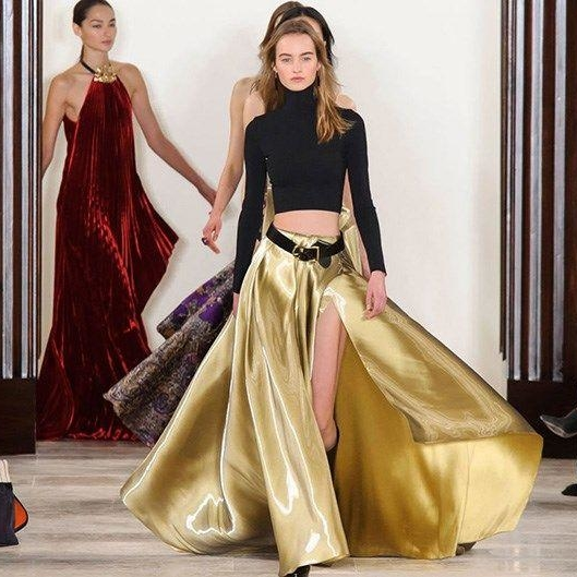 Will The See Now/Buy Now Fashion Model Really Work?