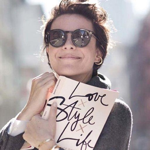 Garance Doré Is Launching A Podcast In Partnership With The Outnet
