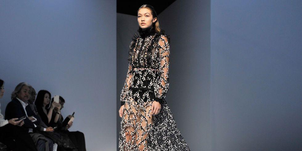 Ready-To-Wear A/W16: Giambattista Valli's Top Ten Looks