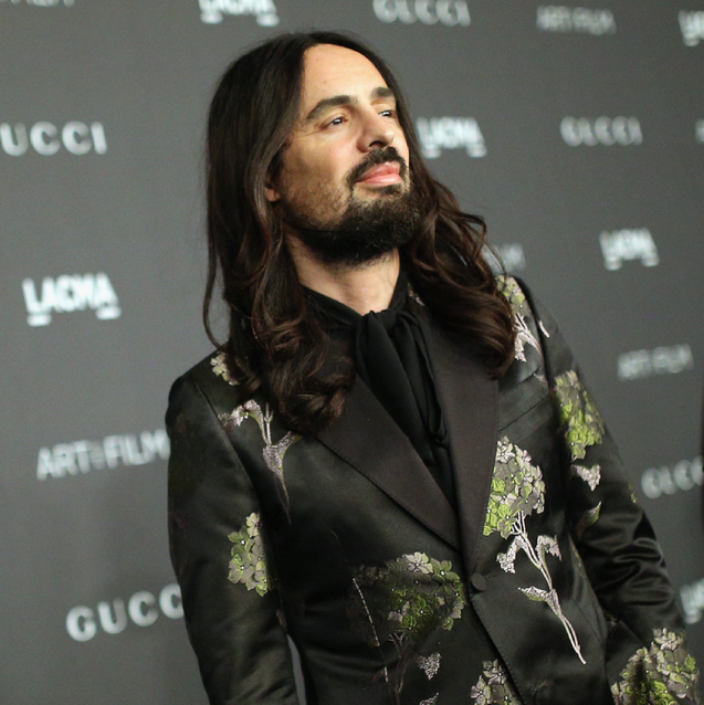 The Full List Of Nominees For The 2016 CFDA Fashion Awards