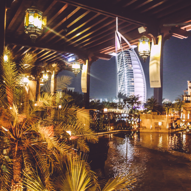 """Farfetch Hosts An Exclusive Screening Of """"The First Monday In May"""" In Dubai"""