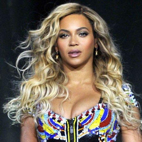 7 Things We Learned From Beyoncé's Exclusive New Interview