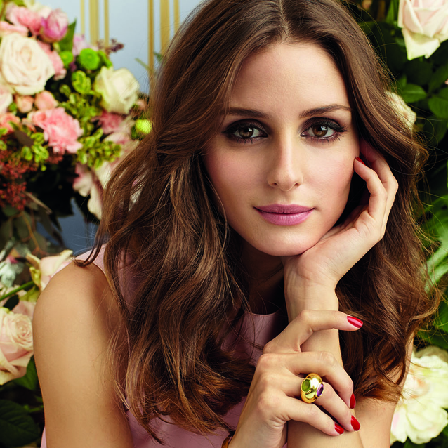 Olivia Palermo Releases Second Collection For Ciaté