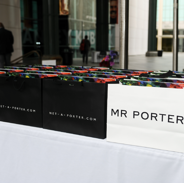 Yoox Net-A-Porter Group Joins Forces With Middle Eastern Retail Giant