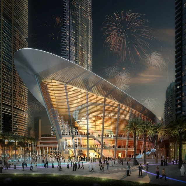 Music To Our Ears: Tickets For Dubai Opera Go On Sale